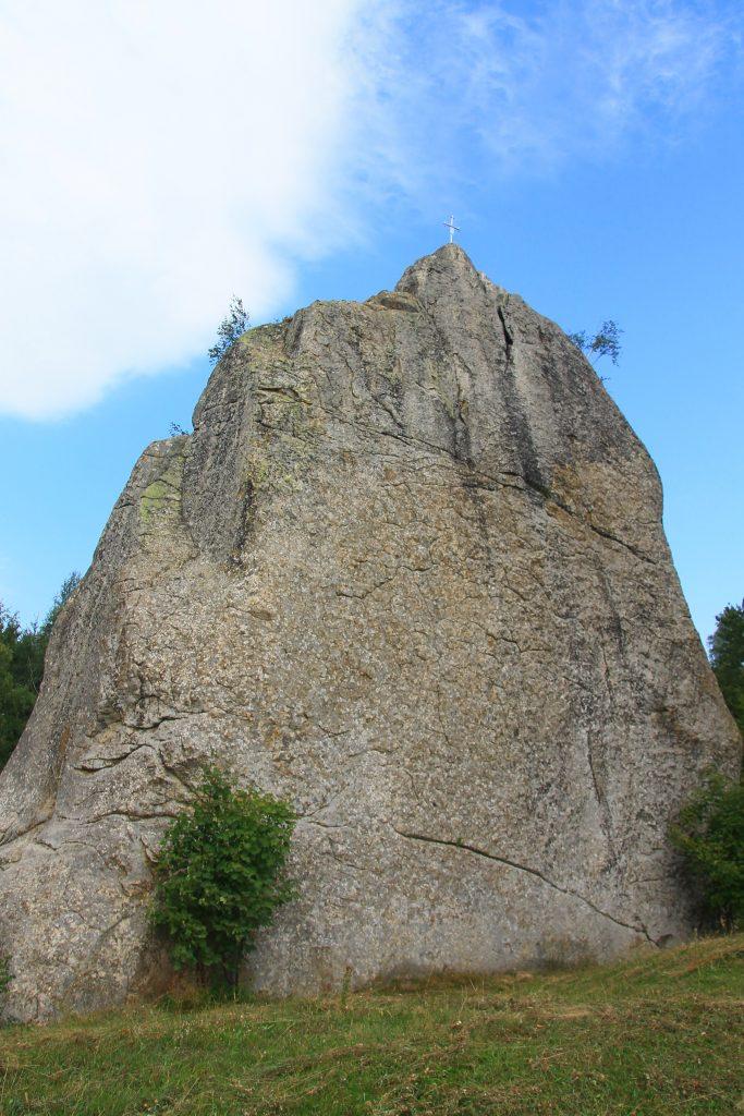 la piatra mortatului buzau