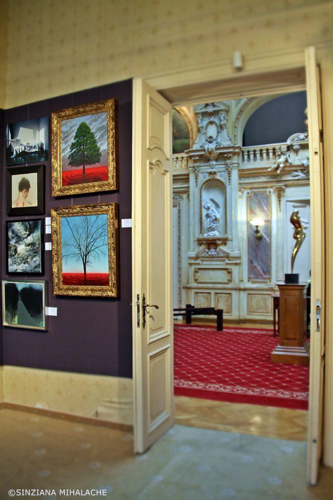 artmark expozitie