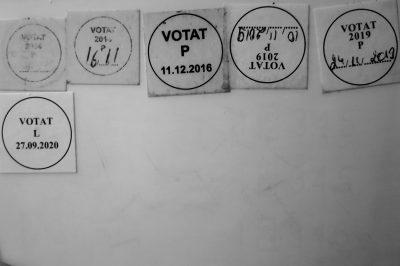 observator la alegeri locale