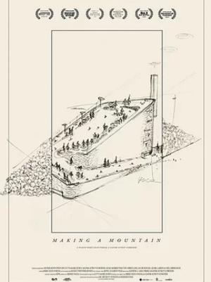 construind un munte urbaneye
