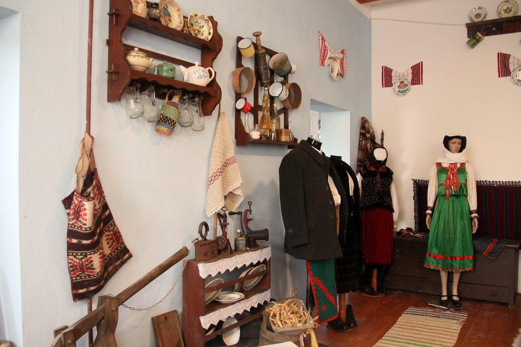 muzeul satului venetia