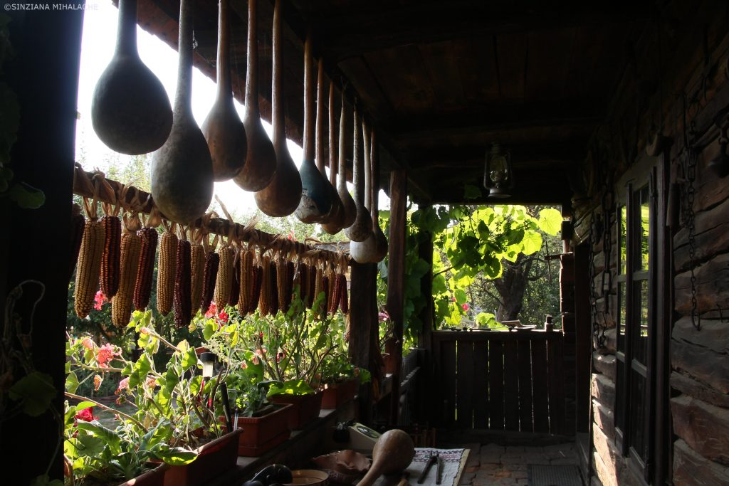 muzeul satului hetegan